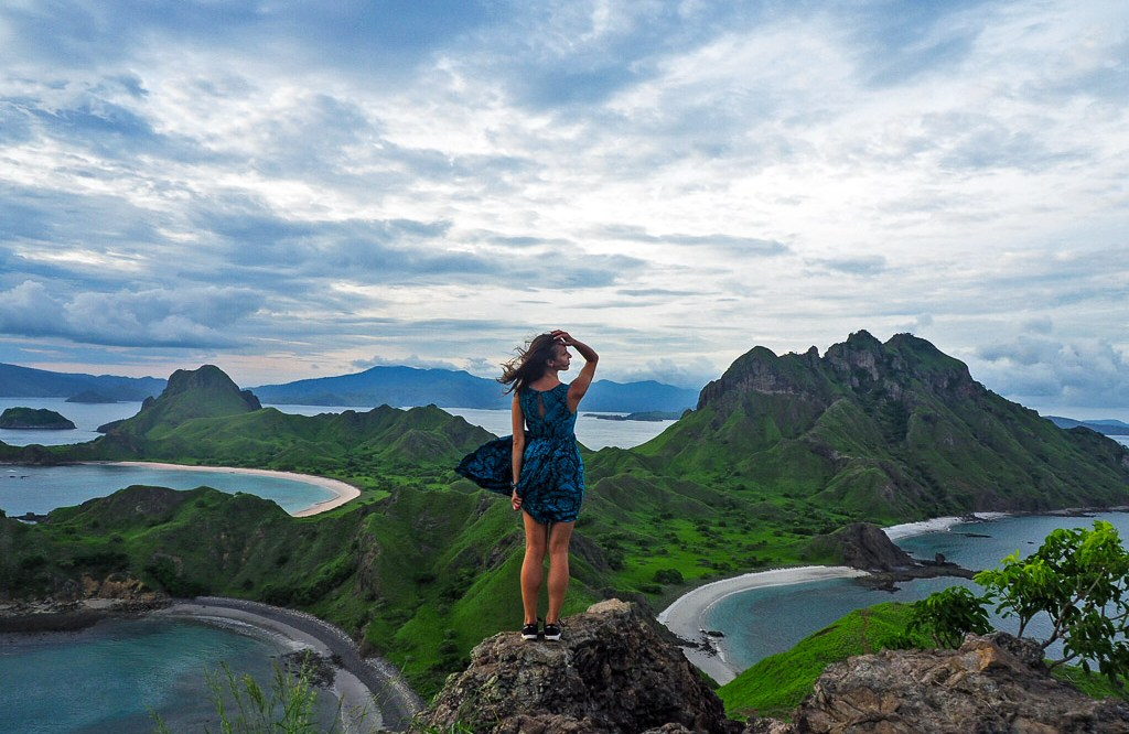 Тур на Бали на Новый год|острова Индонезиии