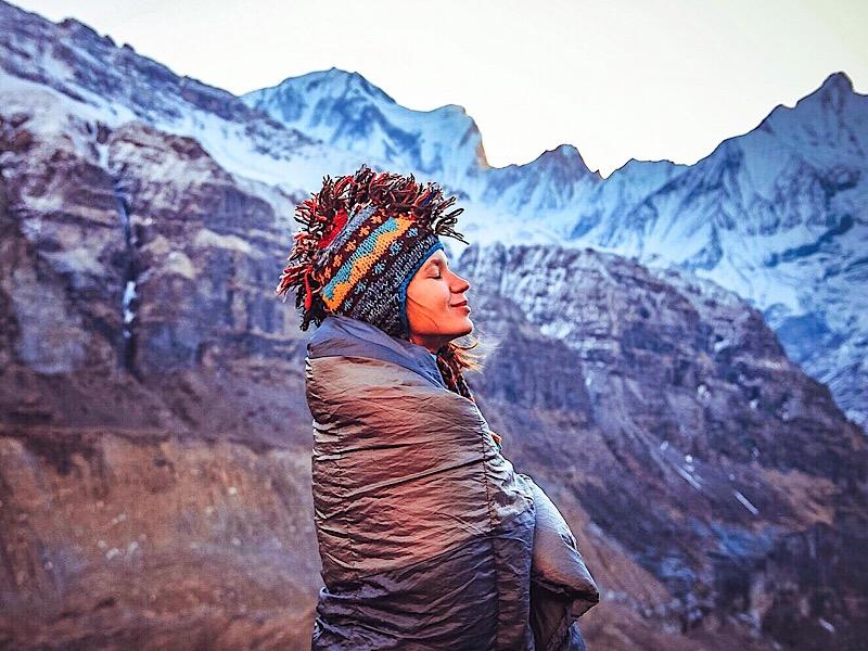 Аннапурна трек. Активный тур в Непал