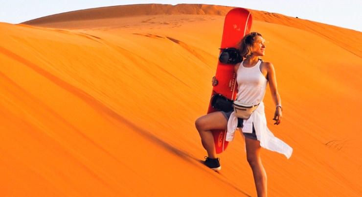 Марокко: новогоднее путешествие