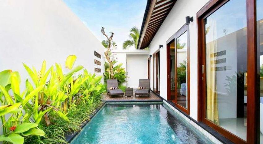 Complex Villa For Sale In Legian Kuta Indo Properties