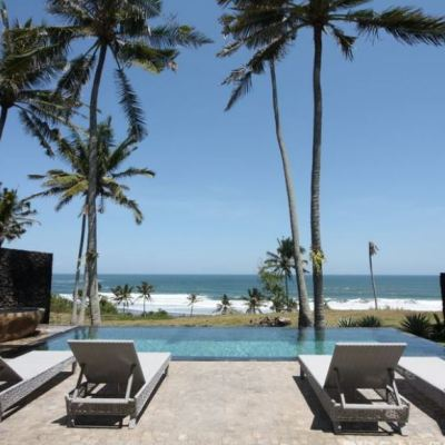 2 bedroom beachside villa for sale in Balian