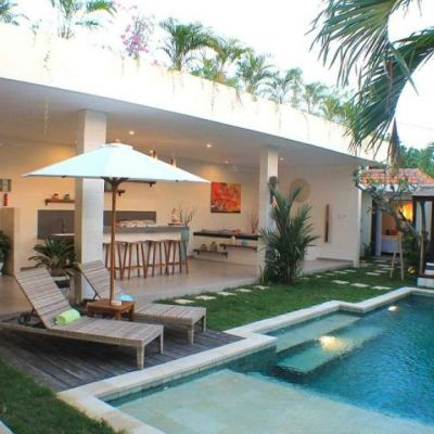 New, beautiful and stylish villas for sale in Kerobokan – Canggu