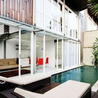 3 bedroom villa for sale in Kerobokan