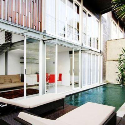 3 bedroom villa for sale in Kerobokan