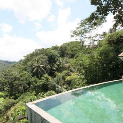 Villa for sale with spectacular view !