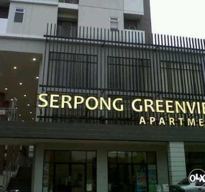 Serpong Greenview Apartment, South Tangerang