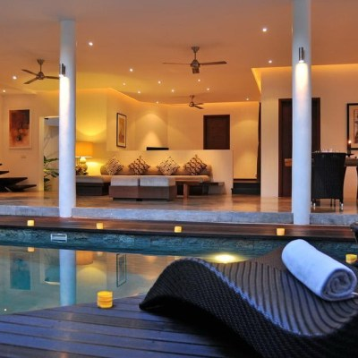 Luxurious 2 bedroom villa for Sale in Seminyak