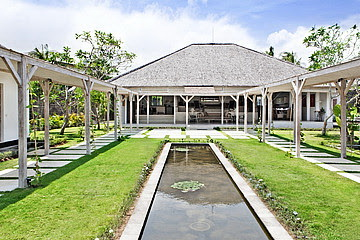 Villa 4Bedroom Villa for Lease in Pererenan Canggu Bali