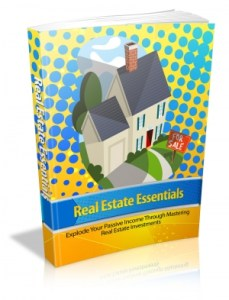 ebook Real Estate Essentials