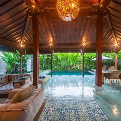 2 Bedroom Villa in Canggu for LEASE