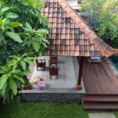 3-Bedroom Villa in Lod Tunduh, Ubud, Gianyar