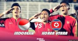 Bentrok, Timnas Indonesia U-19 Vs Korea Utara: Ini Prediksinya