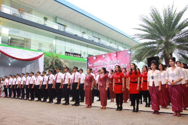 Lion Air Crew
