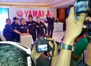Launching Logo Semakin Di Depan Yamaha Indonesia - ArdyPurnawanSani.com (40)