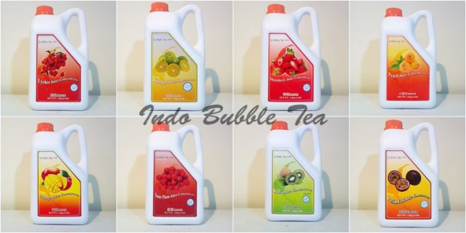 juice concentrate combine copy