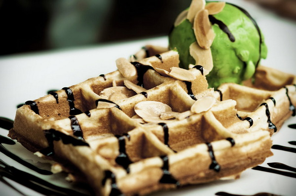GT waffle