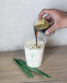 7. Fore - Ice Panda n Latte