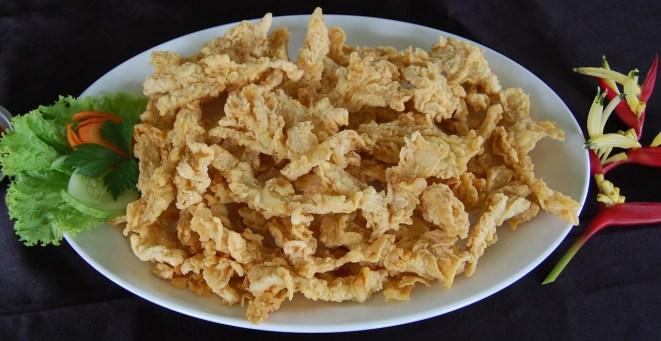 Contoh Eksposisi Tentang Resep Makanan Huntoh