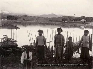 bagendit angklung1910-1930