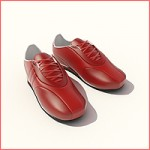 050 Sepatu