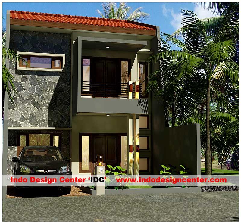 Fasad Rumah 8b