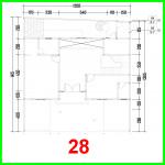 028.Denah-Rencana-Instalasi-Air-Hujan-Lantai-2-150x150
