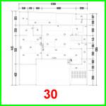 030.Denah-Rencana-Instalasi-Listrik-Dan-AC-Lantai-1-150x150