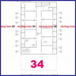 034.Denah-Instalasi-Air-Hujan-Lantai-3-150x150