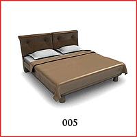 05.Tempat Tidur & Kasur Cover