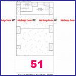 051.Denah-Rencana-Plafond-Lantai-4-150x150