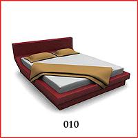 10.Tempat Tidur & Kasur Cover