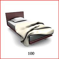 100.Tempat Tidur & Kasur Cover