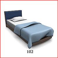 102.Tempat Tidur & Kasur Cover