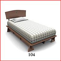 104.Tempat Tidur & Kasur Cover