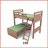 108.Tempat Tidur & Kasur Cover