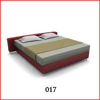 17.Tempat Tidur & Kasur Cover