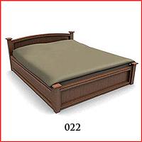 22.Tempat Tidur & Kasur Cover