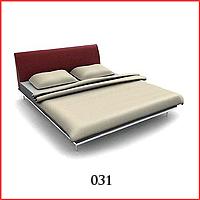 31.Tempat Tidur & Kasur Cover