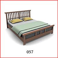57.Tempat Tidur & Kasur Cover