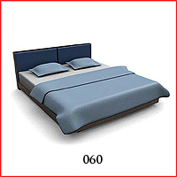60.Tempat Tidur & Kasur Cover