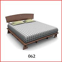 62.Tempat Tidur & Kasur Cover