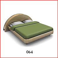 64.Tempat Tidur & Kasur Cover