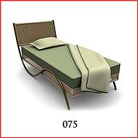 75.Tempat Tidur & Kasur Cover