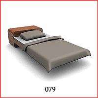 79.Tempat Tidur & Kasur Cover