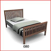 80.Tempat Tidur & Kasur Cover