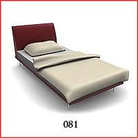 81.Tempat Tidur & Kasur Cover