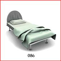 86.Tempat Tidur & Kasur Cover