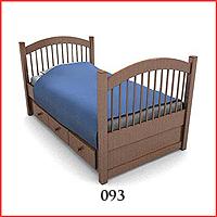 93.Tempat Tidur & Kasur Cover