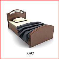 97.Tempat Tidur & Kasur Cover