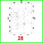 Gambar Kerja AutoCAD C (28)